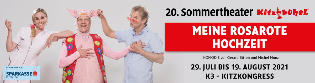 Sommertheater Kitzbühel